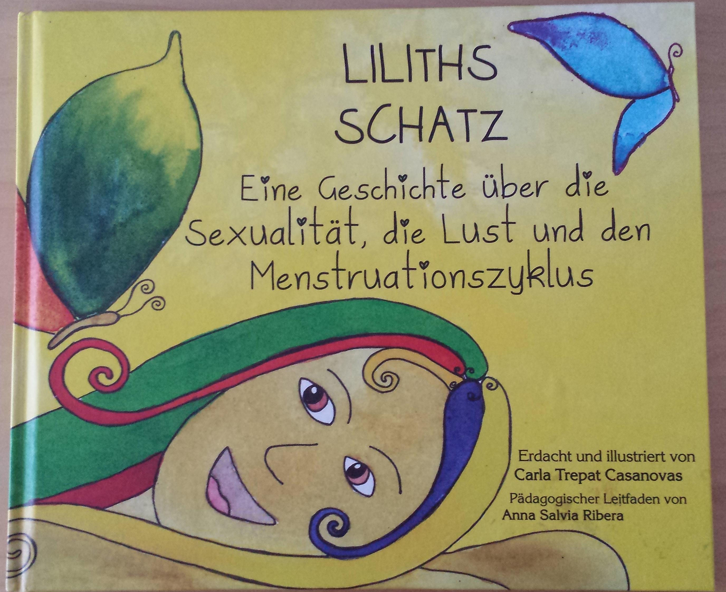 Bilderbuch für Kinder und Erwachsene