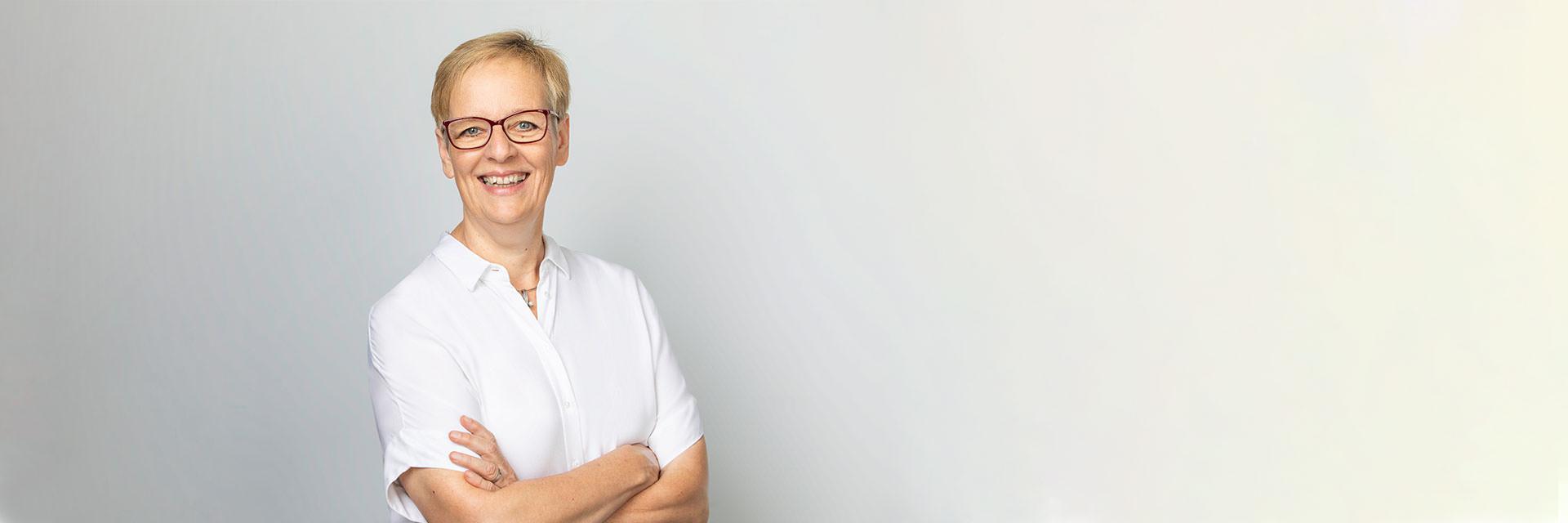 Christine Jung Portrait | Frei-Räume