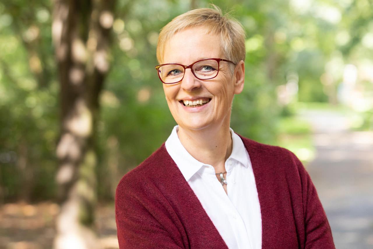 Christine Jung | Frei Räume Coaching