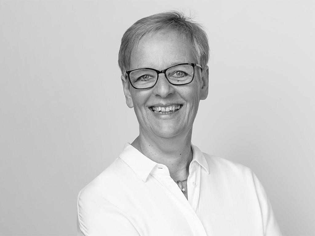 Christine Jung. Coach und Prozessbegleiterin